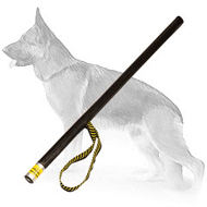 Agitation German Shepherd Stick