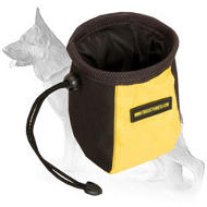 Fast Reward Water-proof Nylon Pouch for Treat