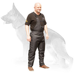 Scratch Protection Pants for Dog Training