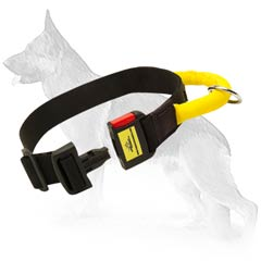 Marvellous German Shepherd Dog Collar