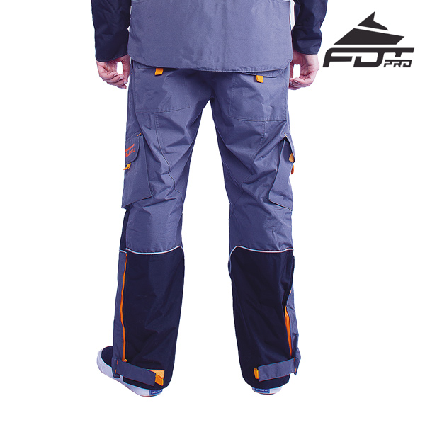 Durable FDT Professional Pants for Any Weather Conditions