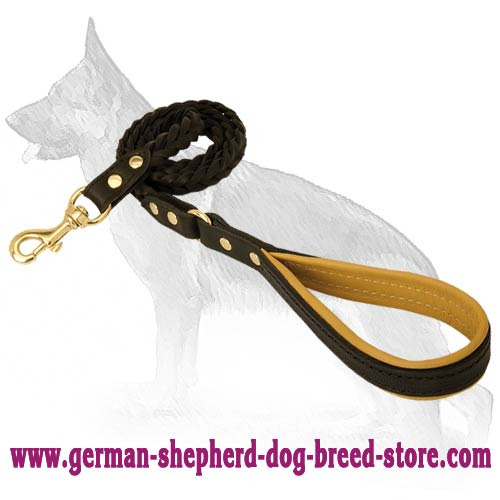 Wonderful German Shepherd Dog Leash