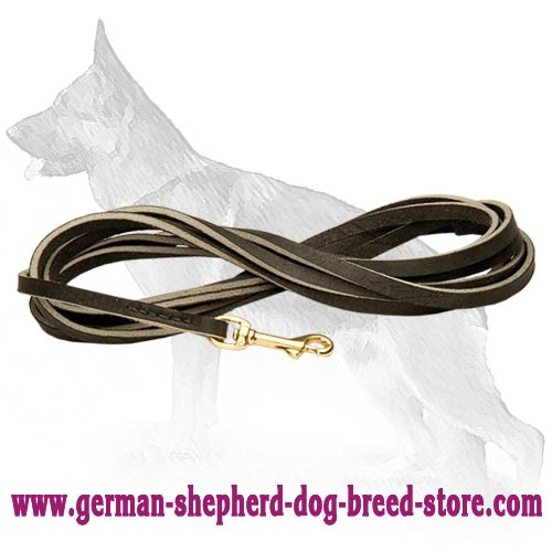 German Shepherd Dog Leash For Working Dogs
