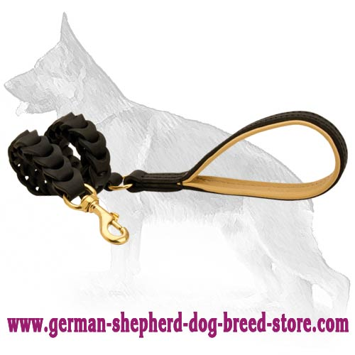 Multifunctional German Shepherd Dog Leash