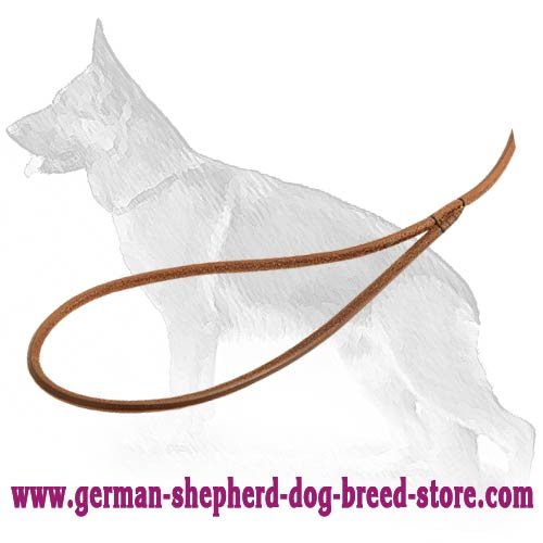 Multipurpose German Shepherd Leash