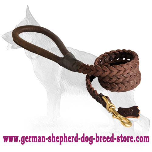 German Shepherd Leash Multifunctional