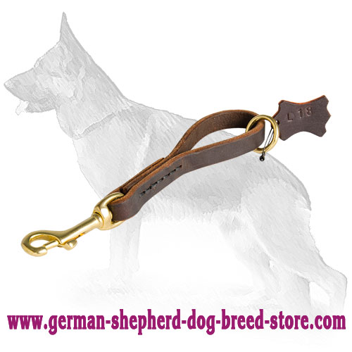 Fast Grab German Shepherd Leash/Handle
