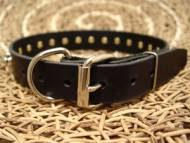 spiked dog collar for german-shepherd
